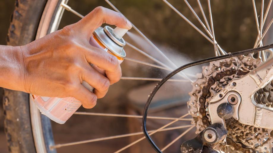 Jak przygotować rower do rozpoczęcia sezonu?
