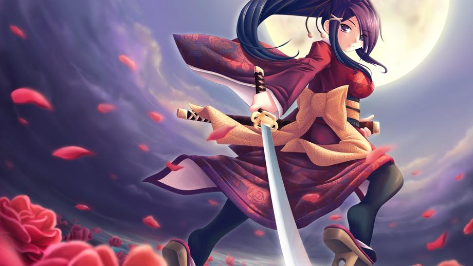 Najlepsze gry na podstawie anime
