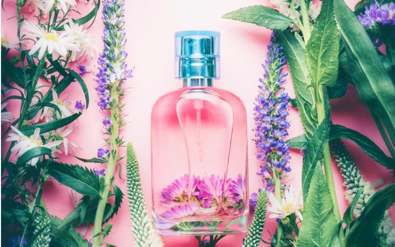 Perfumy, woda toaletowa czy woda perfumowana?