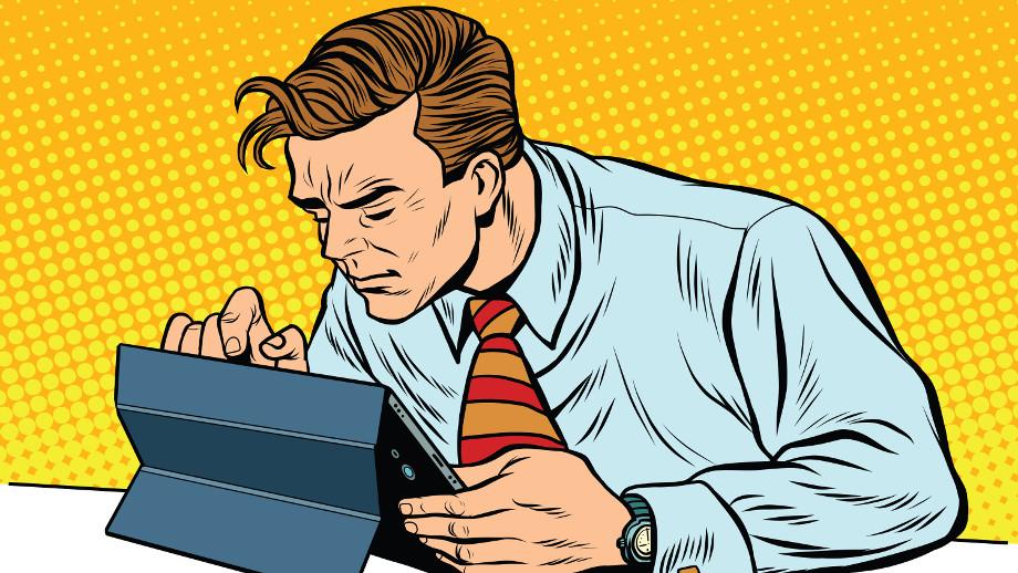 Czytanie cyfrowych komiksów – co powinieneś wiedzieć?