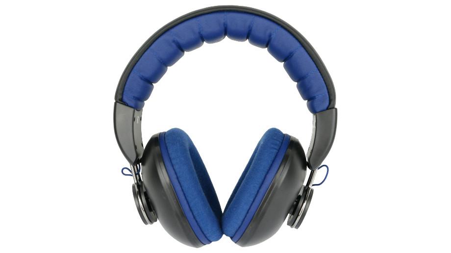 Test słuchawek Snab Overtone HS-42M – niedrogie i uniwersalne?