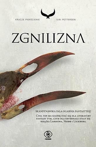 """Zgnilizna"" Siri Pettersen – recenzja"