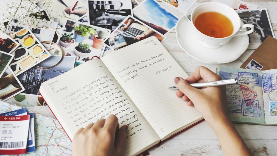 Hit ostatnich miesięcy - bullet journal dla początkujących