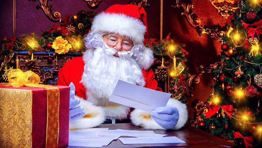 Jak i kiedy powiedzieć dziecku prawdę o Świętym Mikołaju?