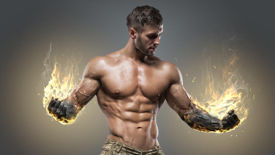 Najlepsze produkty spalające tłuszcz