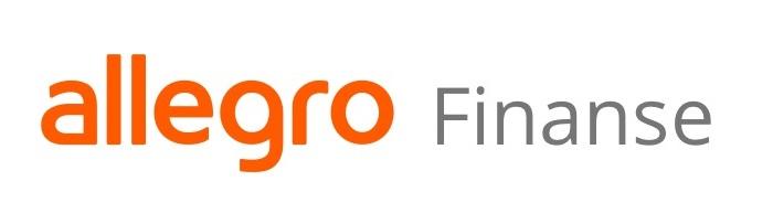 Allegro Finanse - szybkie płatności