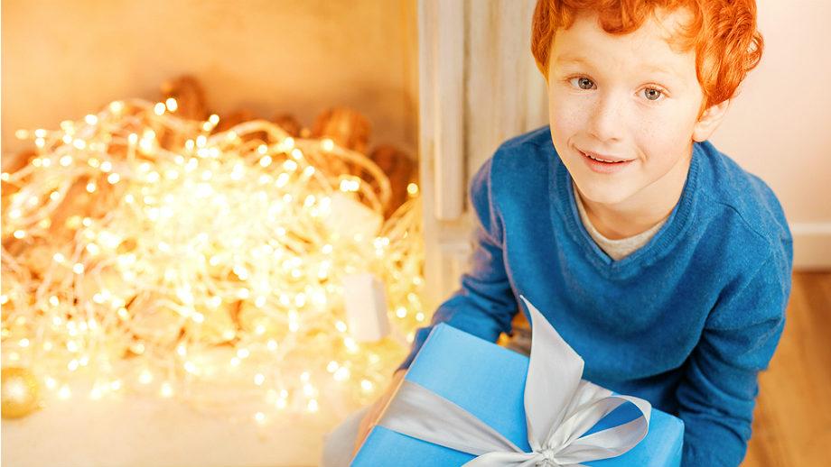 Pomysły na mikołajkowe prezenty dla chłopców