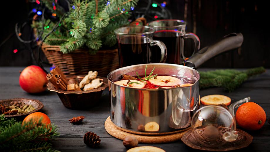 Idealne garnki do gotowania świątecznych potraw