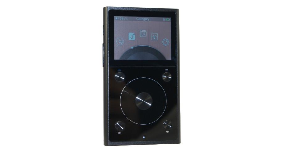 Test odtwarzacza FiiO X1 II – druga generacja z nowym brzmieniem?