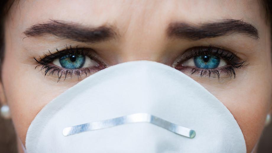 Maski antysmogowe – przegląd