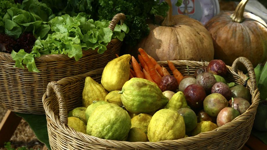 Oryginalne warzywa do twojego ogrodu
