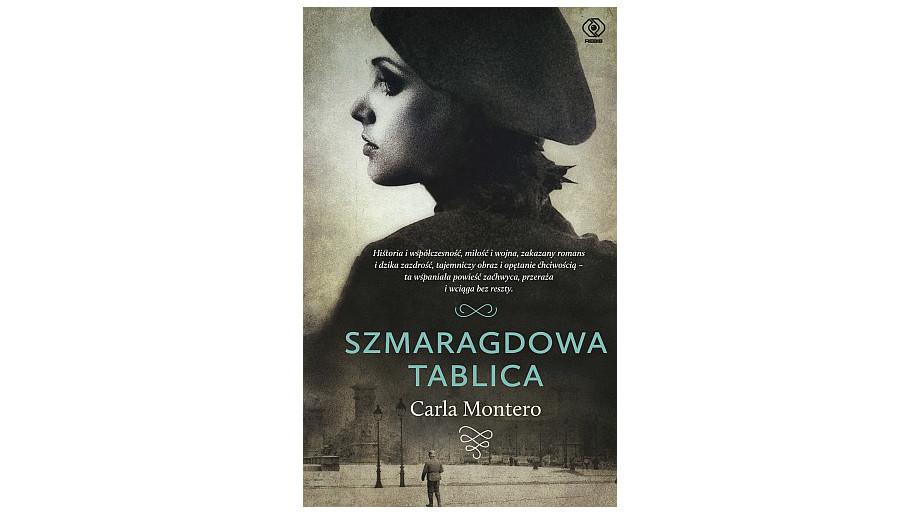 """Szmaragdowa tablica"" Carla Montero – recenzja"