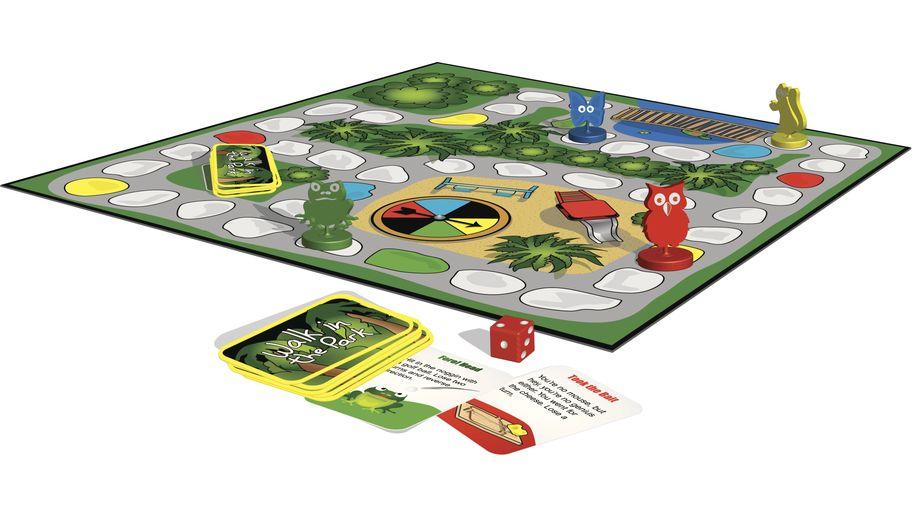 Najpopularniejsze gry planszowe dla dzieci w wieku 6–8 lat