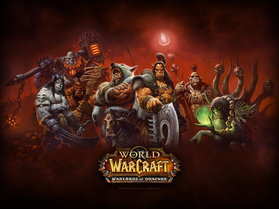 "Recenzja - ""World of Warcraft: Warlords of Draenor"""