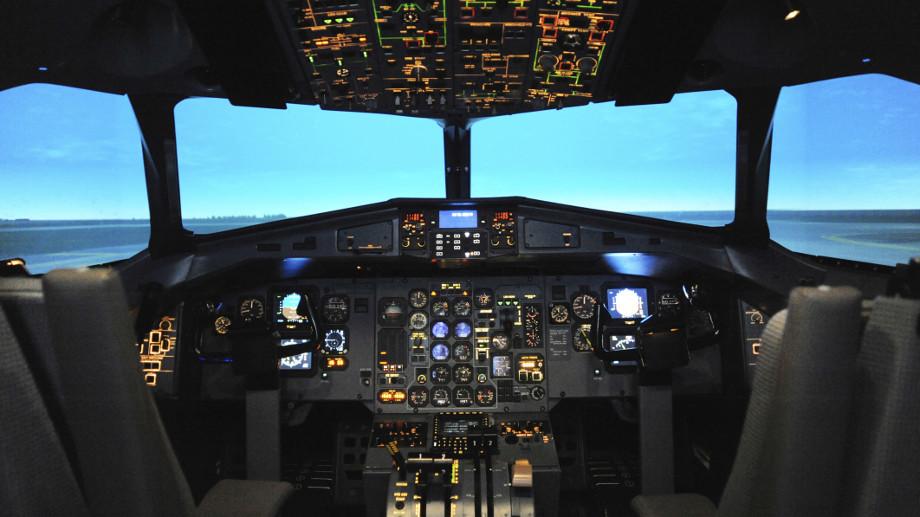 Trzy najlepsze symulatory lotu