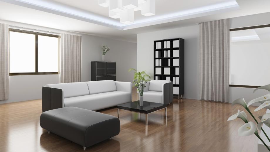 Podłoga w salonie – płytki, panele czy deski podłogowe?  Allegro pl