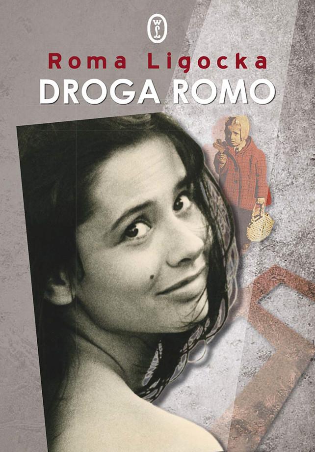 """Droga Romo"" Roma Ligocka – recenzja"