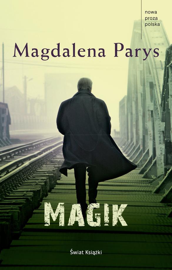 """Magik"" Magdalena Parys – recenzja"
