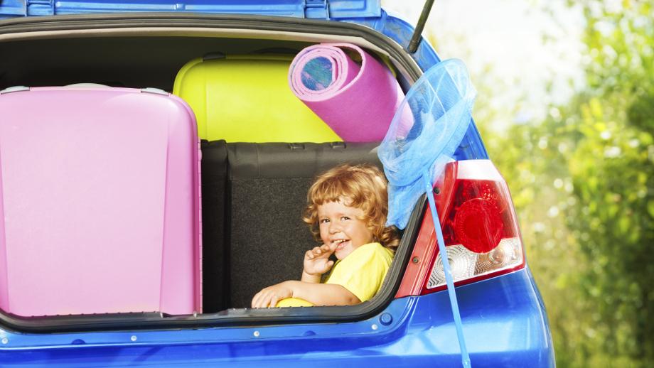 Co spakować na dłuższy wyjazd z dzieckiem? (opinie blogerek)