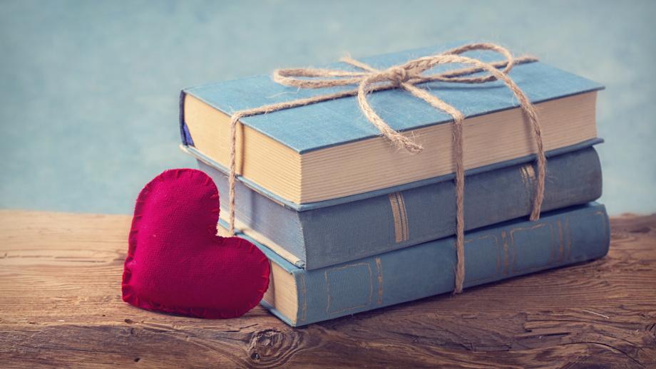 10 najbardziej romantycznych powieści z ostatnich lat