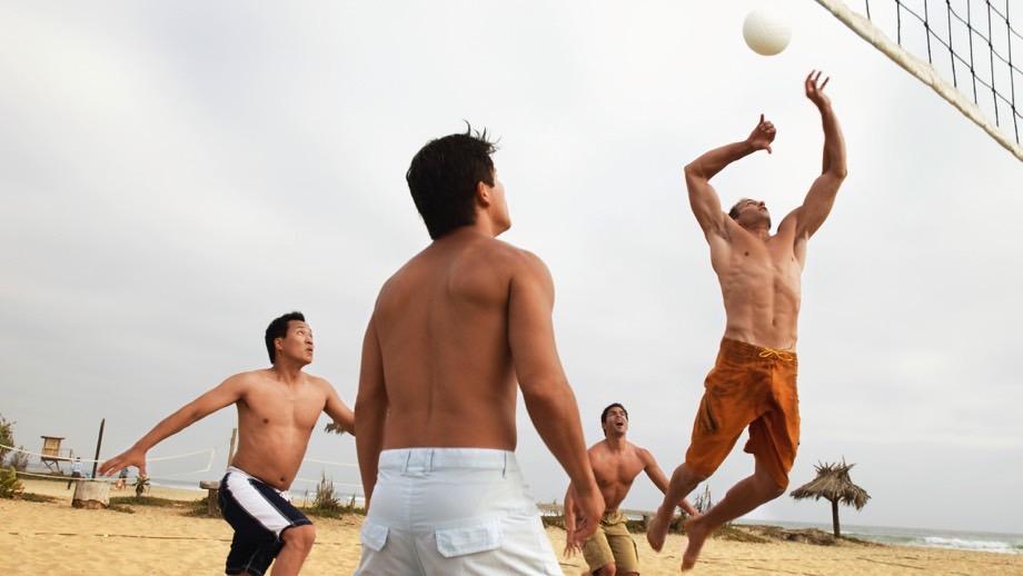 Plażowa aktywność – jakich akcesoriów nie może zabraknąć?
