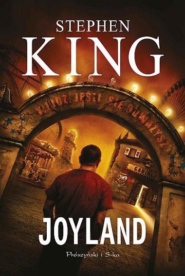 """Joyland"" Stephen King – recenzja"