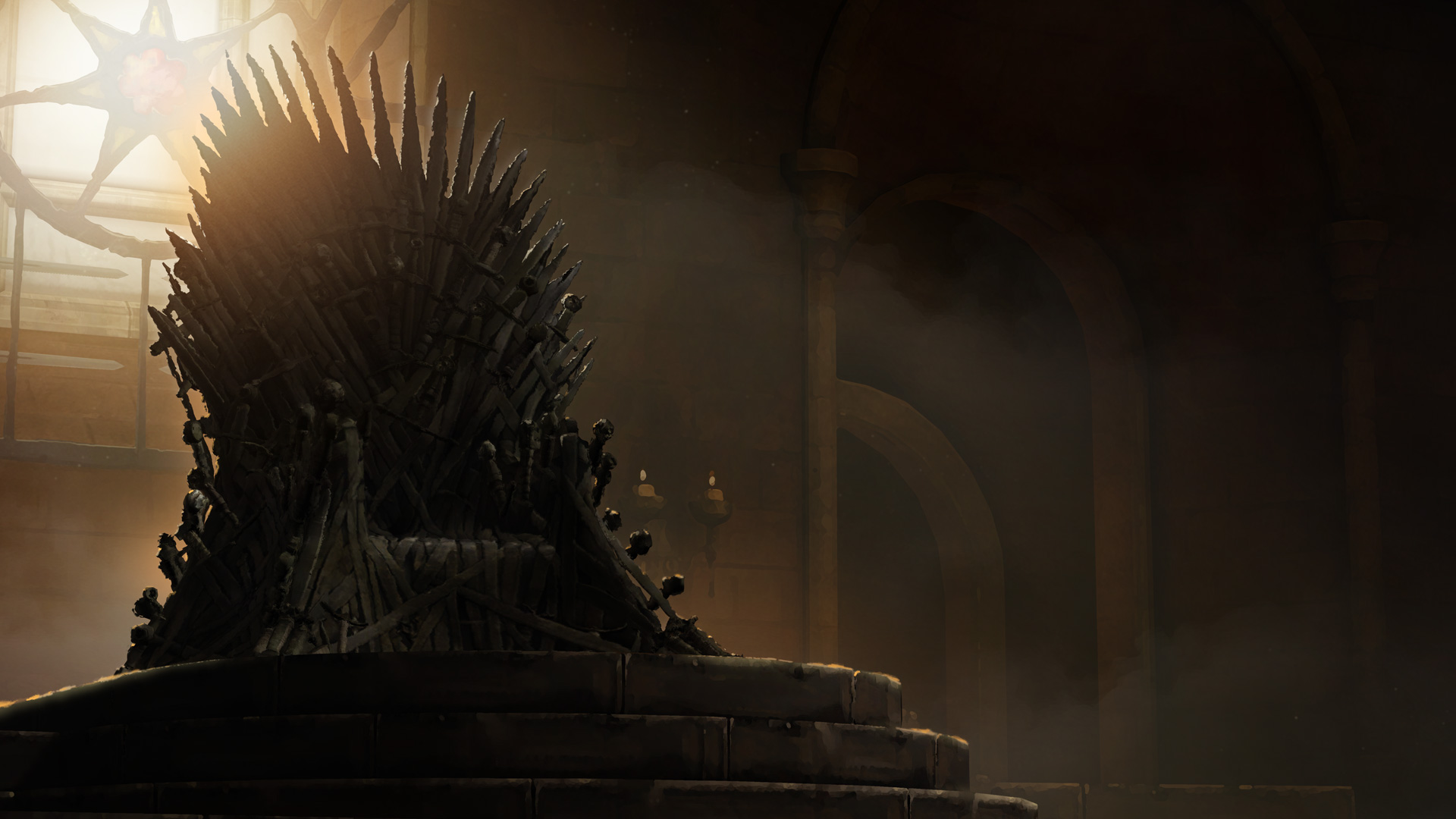 """Game of Thrones"" – recenzja gry"