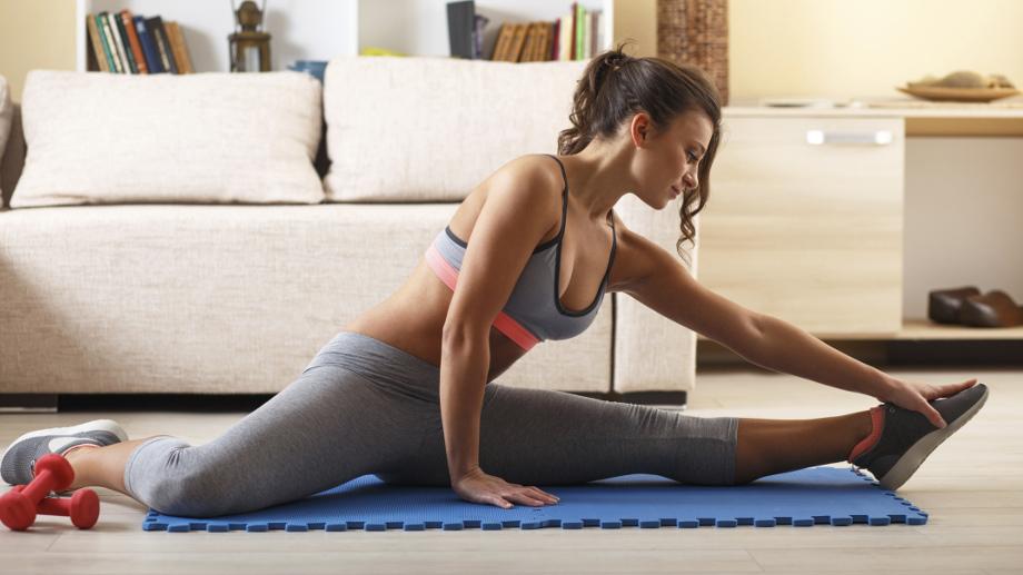 Fitness przed telewizorem – gry, dzięki którym spalisz kalorie