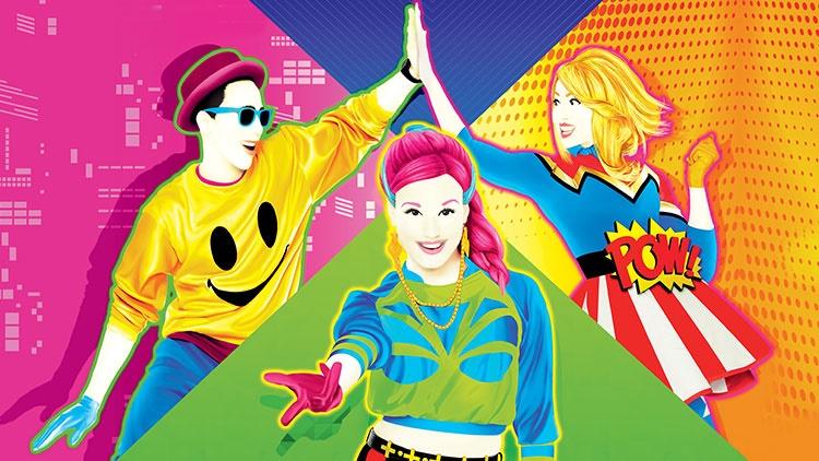 """Just Dance 2015"" – recenzja gry"