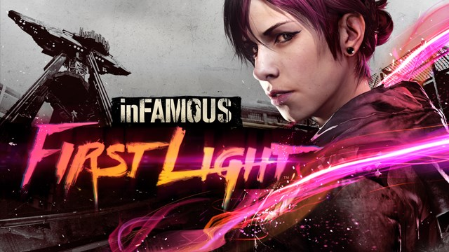 """""""inFamous: First Light"""" – recenzja gry"""