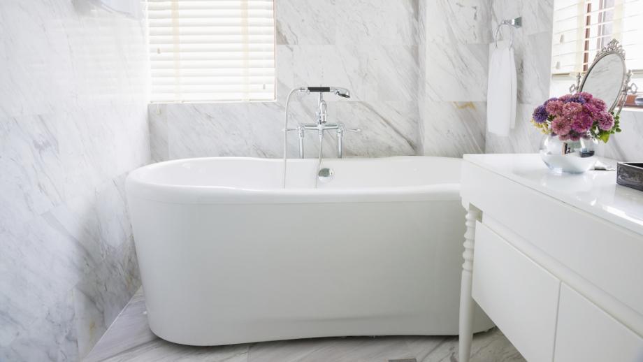 Mała łazienka z wanną. To możliwe! - Allegro.pl