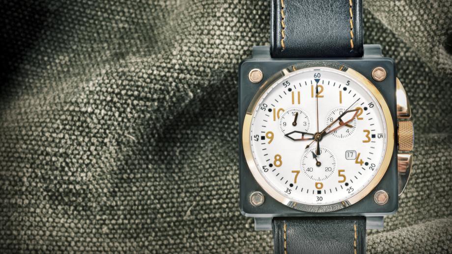 7 najlepszych zegarków w wojskowym stylu (dla niego)