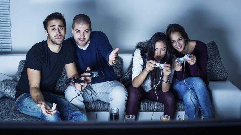 Najlepsze gry na imprezy ze znajomymi