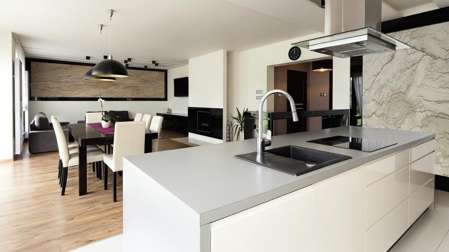 Mieszkaj i łącz – kuchnia w stylu łączonym  Allegro pl