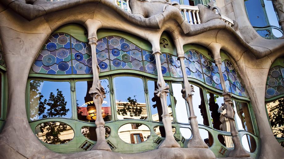 Barcelona w literaturze, czyli co warto przeczytać przed wyjazdem