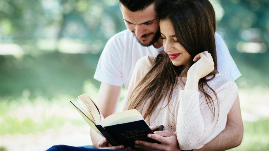 5 książek, które uratują każdy związek