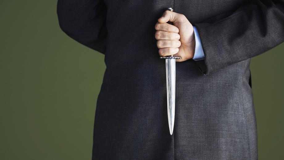 10 najlepszych kryminałów o seryjnych mordercach