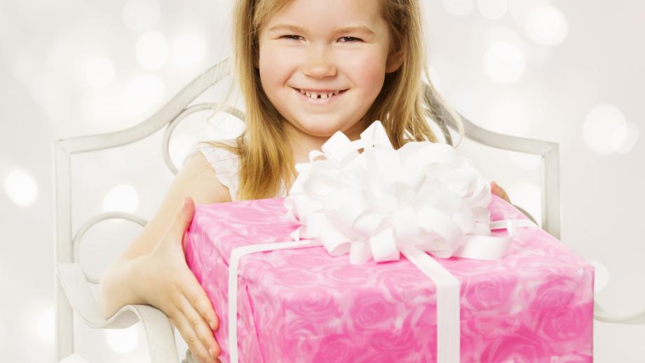 7 pomysłów na idealny prezent dla dziecka