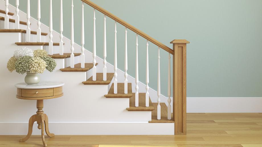 schody drewniane czy żelbetonowe wady i zalety allegropl