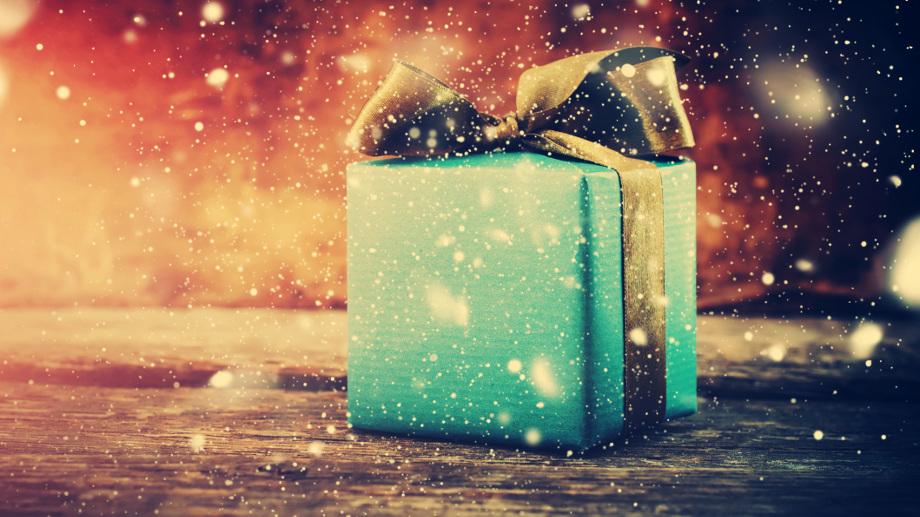 Liczy się efekt – pakowanie prezentów
