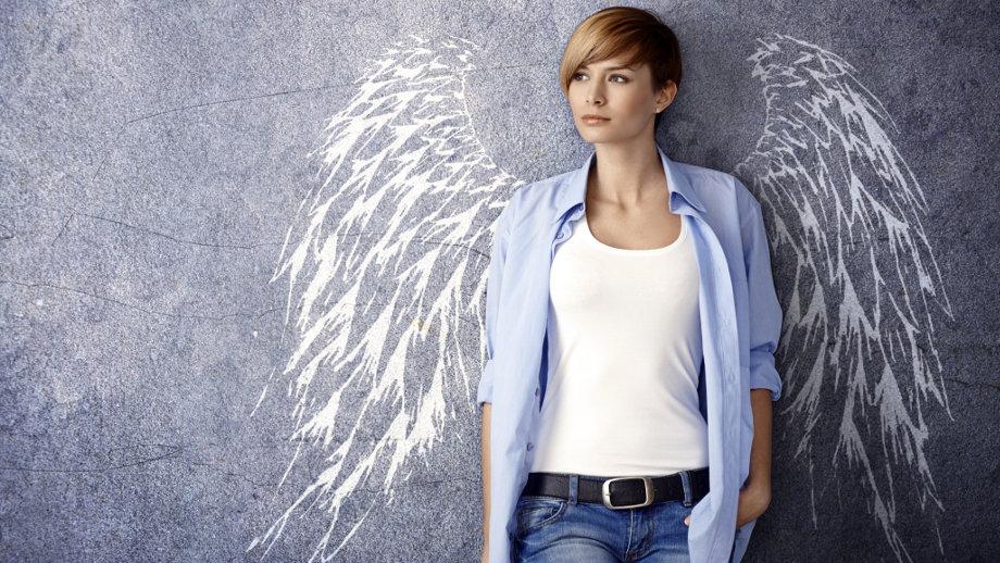 Książki o aniołach, które warto znać