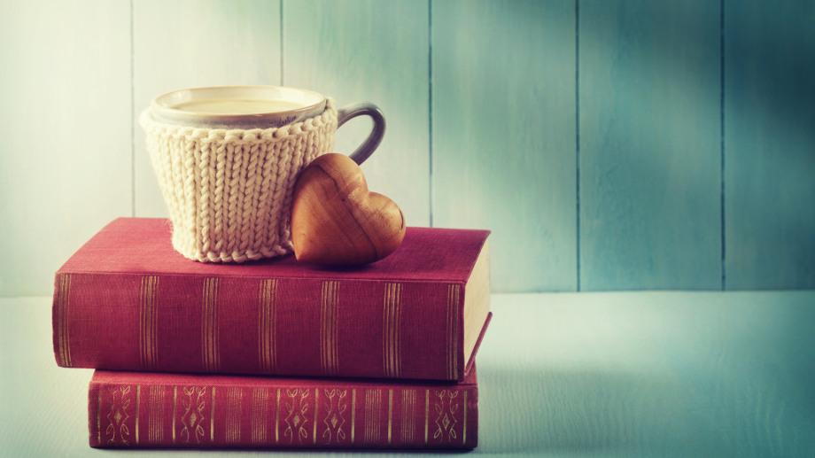 Prezent na walentynki – najpiękniejsze powieści o miłości