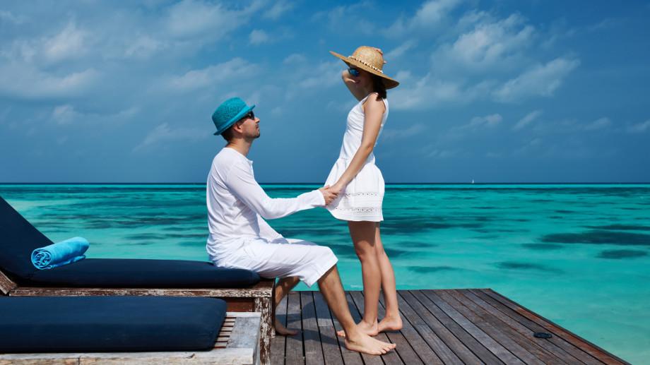 Miłość i dalekie kraje – najlepsze romanse z egzotyką w tle