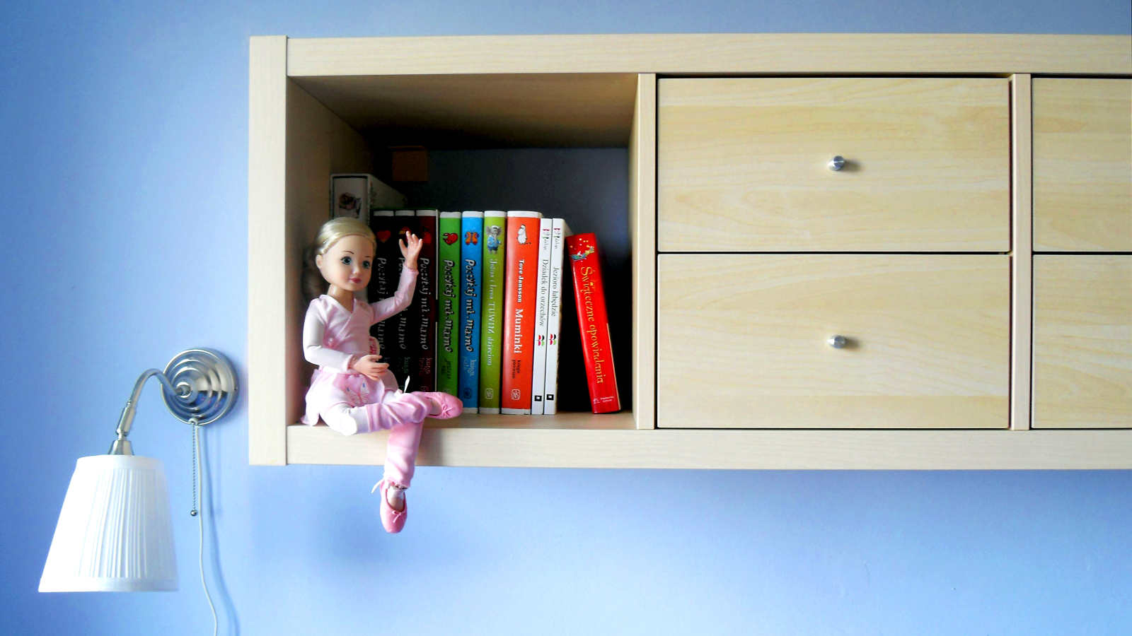 Ikea meble dzieciece