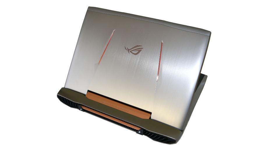 Test laptopa Asus ROG G752 – godny konkurent PC