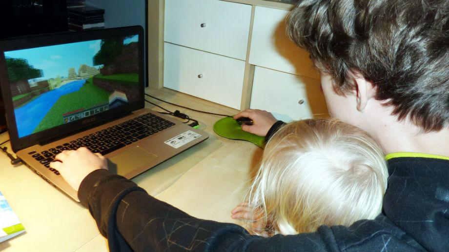 Bądź trendy – poznaj z dzieckiem tajemnice Minecraft