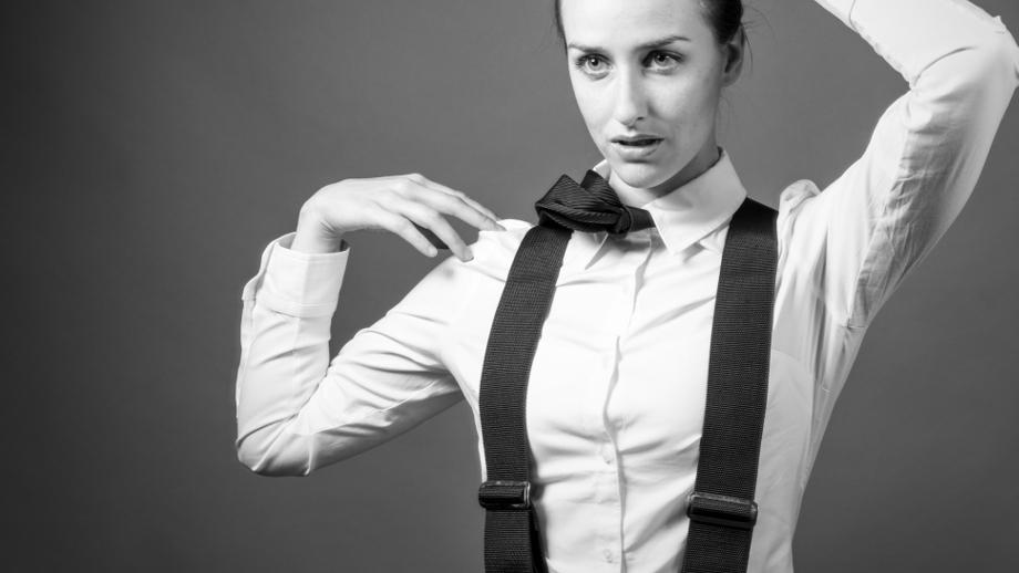 Androgeniczny styl dla kobiet – jak go stworzyć od stóp do głów?