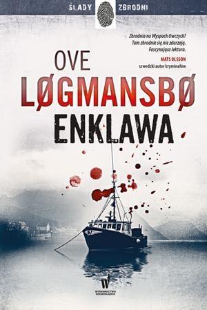 """Enklawa"" Ove Løgmansbø – recenzja"