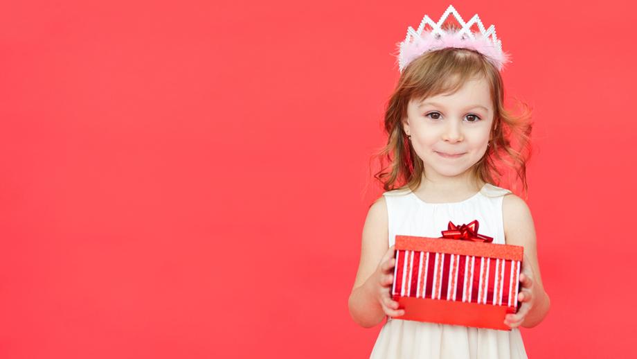 10 prezentów na Dzień Dziecka dla starszego przedszkolaka – dziewczynki