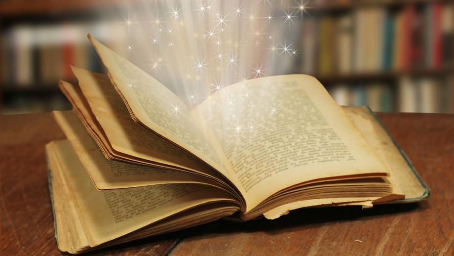 5 najlepszych książek w kategorii realizm magiczny